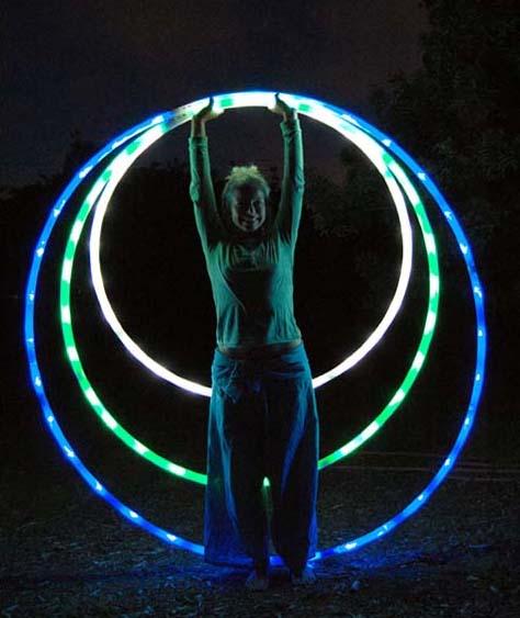 LED Smart Hoop Tutorial