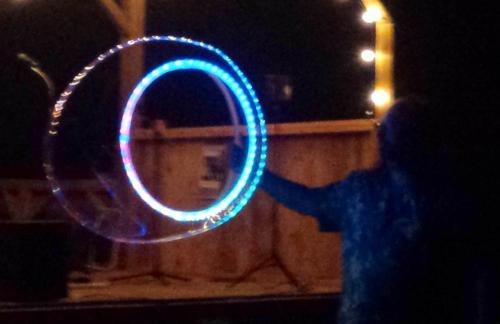 bubble 8ma
